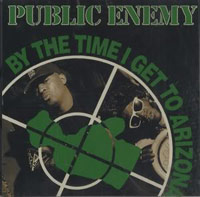 Public Enemy & DJ Spooky