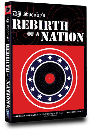 Rebirth of a Nation DVD
